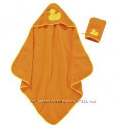 Полотенце с капюшоном Lupilu