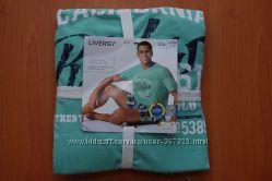 Летняя мужская пижама от Livergy р. XXL60-62