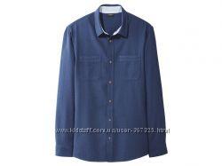 M, L, XXL мужская рубашка livergy