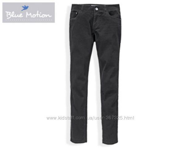 S, m, стрейчевые брюки от blue motion
