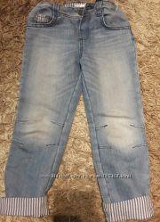 Джинсы Gloria jeans 110 см.