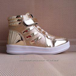 4505a9f1d Ботинки демисезонные для девочки р. 26-31, 265 грн. Детские ботинки ...