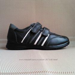 286a962ac Туфли - кроссовки кожаные для мальчика р. 32-37, 268 грн. Детские ...