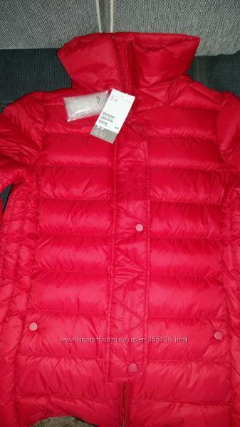 Куртка премиум класс качество полномер