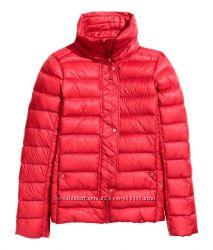 Модные куртки для подростков и мам
