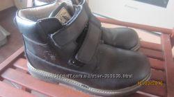 ботинки  демисезонные демисезонные 37р.