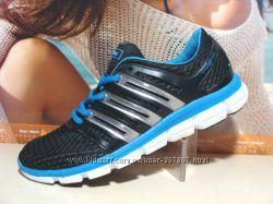Кроссовки  Adidas ClimaCool Черный --41р-46р--