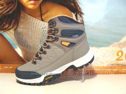 Зимние ботинки ANDA Outdoor беж ---37р-41р