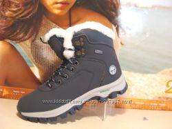 Акция зимние ботинки BaaS  Outdoor  т. синий  37р-41р