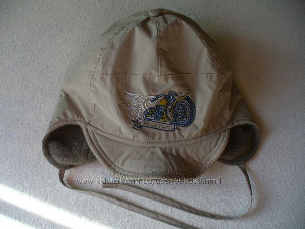 шапка непромокаемая на флисе DAVID&acuteS STAR, размер 52
