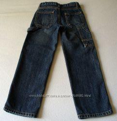 джинсы CRAZY8, модель CARPENTER, размер 5