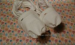 Комплекты  деми-зима мама и дочка