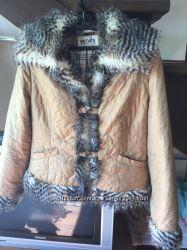 Куртка 48-50 разм