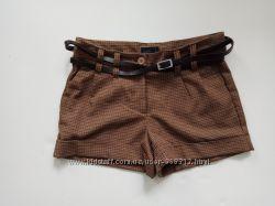 Весенние супер стильные шортики от Vero Moda. Размер 34С