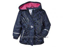 Куртка дождевик lupilu, непромокаемая куртка