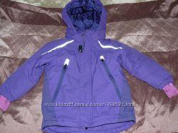 Термокуртка , Зимняя куртка h&m