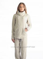 Флисовая пижама. Теплый комплект