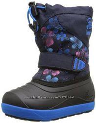 Сноубутсы KAMIK Skiland2 Boot. USA 8, EU 25. Съемный валенок. Оригинал. США