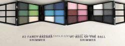 Тени KLEANCOLOR Bow-Tux Shimmer. Оригинал. США. 12 шт.