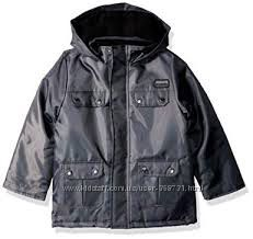 Куртка парка для мальчика iXtreme Boys. Размеры на 5, 6-7, 8-10 лет. США.