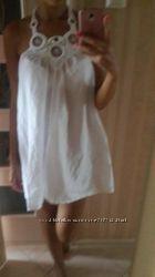 Пляжное платье Ocean Club