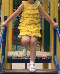 Продам детское платье Mayoral Испания