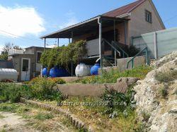 Дом для отдыха в Крыму Керчь, с. Курортное