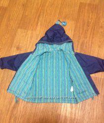 Курточка на хб подкладке, 2-3, 5 года