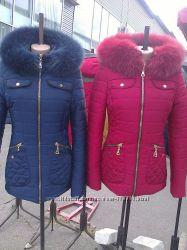 Куртки и пальто женское, отличного качества по хорошей цене