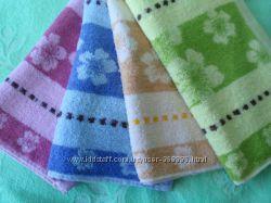 Полотенца оптом для рук или для кухни