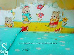 защита на кровать карман балдахин держатель
