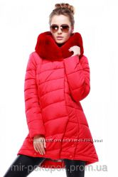 Женская зимняя куртка Карима рр 42-54 торг