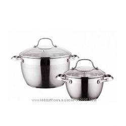 Набор посуды 4 пр. Lessner Coni 55824