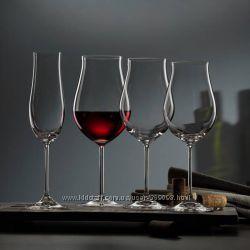 Набор бокалов для вина Bohemia Attimo 250мл - 6шт
