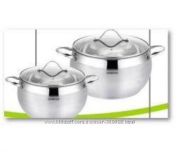 Набор посуды Lessner 4 пр. 55857