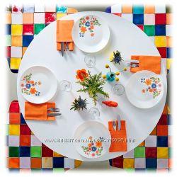Сервиз столовый Arcopal Celena 18 предметов