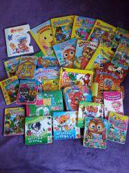 Книги детские, бу Днепропетровск