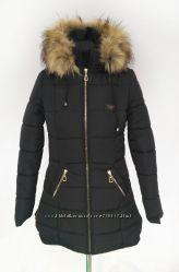 Зимняя куртка женская напрямую от производителя
