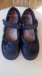 Туфли кларксы даром