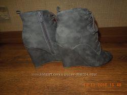 Деми ботинки р. 37
