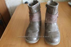 Лакированные ботинки Blooms