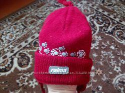 Продам шапку Reima, 2-3 года