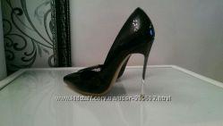 Лаковые туфли CASADEI