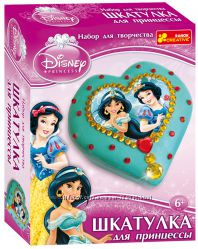Шкатулка . принцессы