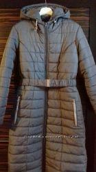 Зимнее пальто , пуховик , производитель Венгрия.