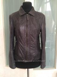 Куртка Rino&Pelle, натуральная кожа