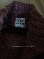 Продам теплый свитерок известной фирмы Angel