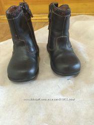 Демисизонные ботиночки Pablosky