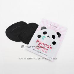 Маска для кожи вокруг глаз TONY MOLY Pandas dream eye patch