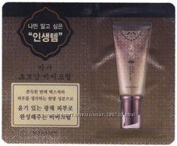 ВВ-крем Missha MISA Cho Bo Yang BB Cream Missha Oriental Herbs BB cream